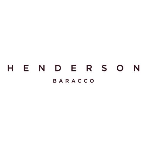 HANDERSON Logo  paul's selection